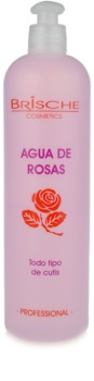 Brische Rose tónico facial apto para pieles sensibles