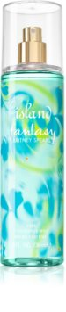 Britney Spears Fantasy Island парфюмиран спрей за тяло за жени