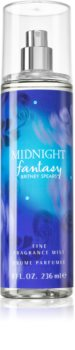 Britney Spears Fantasy Midnight perfumowany spray do ciała dla kobiet