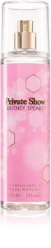 Britney Spears Private Show parfumirani sprej za tijelo za žene