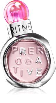 Britney Spears Prerogative Rave Eau de Parfum voor Vrouwen