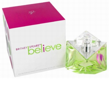 Britney Spears Believe parfumska voda za ženske