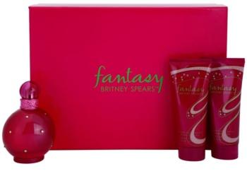 Britney Spears Fantasy dárková sada II. pro ženy