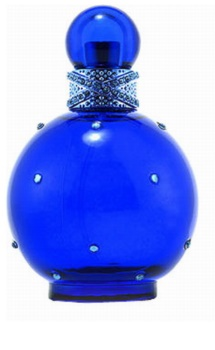 Britney Spears Fantasy Midnight Eau de Parfum da donna