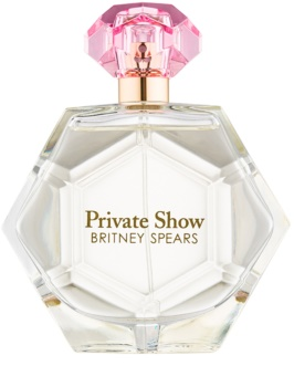 Britney Spears Private Show eau de parfum hölgyeknek