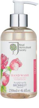 Bronnley Rose jabón líquido para manos