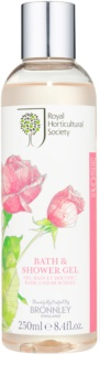 Bronnley Rose gel de ducha