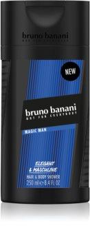 Bruno Banani Magic Man parfumirani gel za tuširanje za muškarce