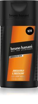 Bruno Banani Absolute Man парфюмиран душ гел за мъже