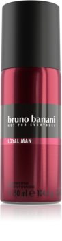 Bruno Banani Loyal Man Deodorant Spray for Men