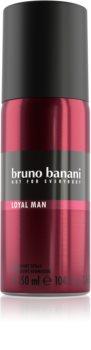 Bruno Banani Loyal Man Deodorant Spray für Herren