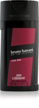 Bruno Banani Loyal Man parfümiertes Duschgel