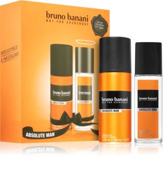 Bruno Banani Absolute Man zestaw upominkowy (dla mężczyzn)