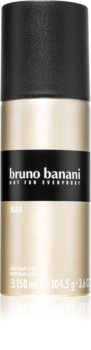 Bruno Banani Bruno Banani Man Deodoranttisuihke Miehille