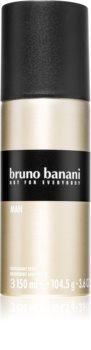 Bruno Banani Bruno Banani Man Spray deodorant til mænd