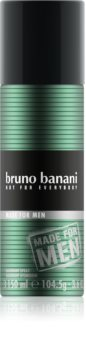 Bruno Banani Made for Men dezodorant v spreji pre mužov