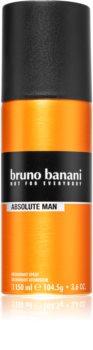 Bruno Banani Absolute Man deodorant spray pentru bărbați