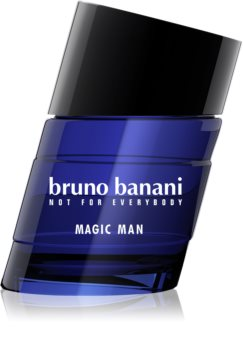 Bruno Banani Magic Man Eau de Toilette Miehille