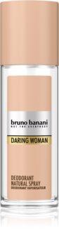 Bruno Banani Daring Woman perfume deodorant for Women