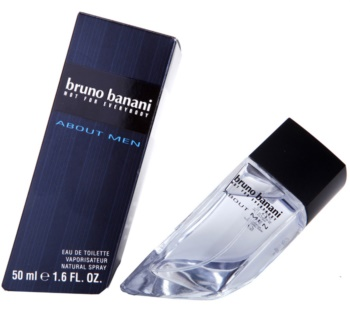 Bruno Banani About Men eau de toilette for Men