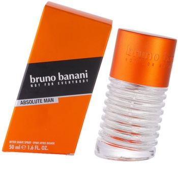 Bruno Banani Absolute Man lotion après-rasage pour homme