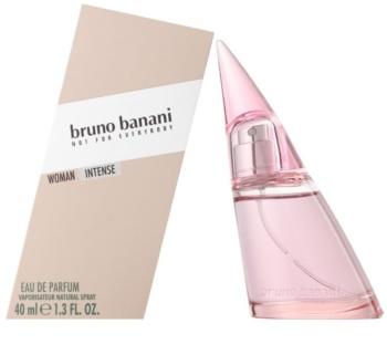 Bruno Banani Bruno Banani Woman Intense eau de parfum pour femme
