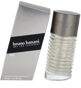 Bruno Banani Bruno Banani Man eau de toilette för män