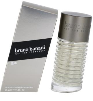 Bruno Banani Bruno Banani Man eau de toilette uraknak