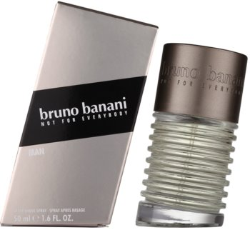 Bruno Banani Bruno Banani Man after shave para homens 50 ml spray