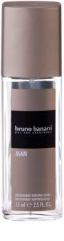 Bruno Banani Bruno Banani Man deo mit zerstäuber für Herren