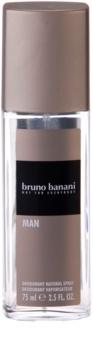 Bruno Banani Bruno Banani Man deodorant s rozprašovačom pre mužov