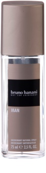 Bruno Banani Bruno Banani Man perfume deodorant for Men