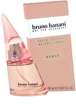 Bruno Banani Bruno Banani Woman eau de toilette hölgyeknek