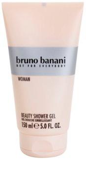 Bruno Banani Bruno Banani Woman gel de ducha para mujer 150 ml
