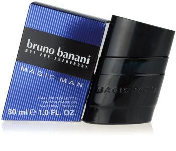 Bruno Banani Magic Man eau de toilette uraknak