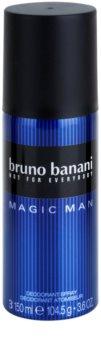 Bruno Banani Magic Man déodorant en spray pour homme