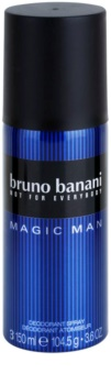 Bruno Banani Magic Man deodorant spray para homens