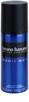 Bruno Banani Magic Man Spray deodorant til mænd
