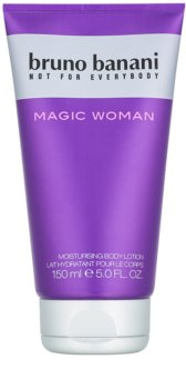 Bruno Banani Magic Woman leche corporal para mujer 150 ml