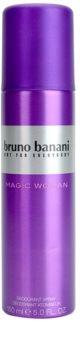 Bruno Banani Magic Woman deodorant Spray para mulheres 150 ml
