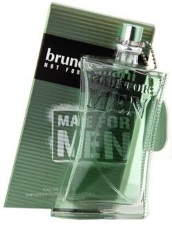 Bruno Banani Made for Men Eau de Toilette pentru bărbați