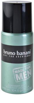 Bruno Banani Made for Men Deospray for Men