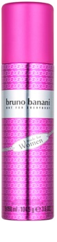Bruno Banani Made for Women déo-spray pour femme