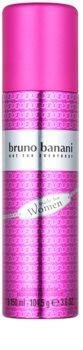 Bruno Banani Made for Women Deodorant Spray for Women
