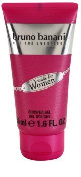 Bruno Banani Made for Women gel de duche para mulheres 50 ml