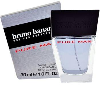 Bruno Banani Pure Man eau de toilette for Men