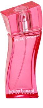 Bruno Banani Pure Woman eau de toilette hölgyeknek