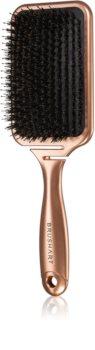BrushArt Hair kartáč na vlasy s kančími štětinami