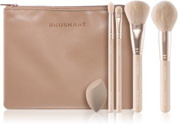 BrushArt Everyday Collection set perii machiaj