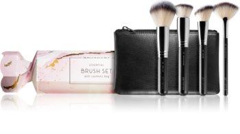 BrushArt Professional Kit de pinceaux avec pochette  I.